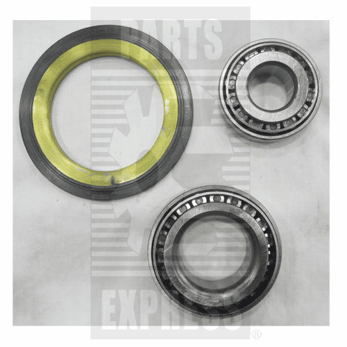 Parts Express Bearing, Wheel Kit    Replaces  WBKJD2