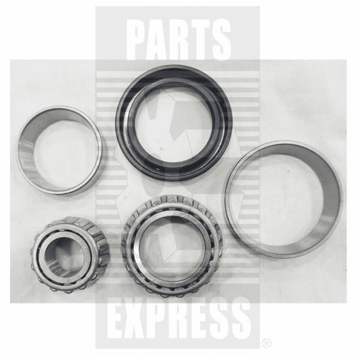 Parts Express Bearing, Wheel Kit    Replaces  WBKJD3