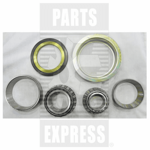Parts Express Bearing, Wheel Kit    Replaces  WBKJD6