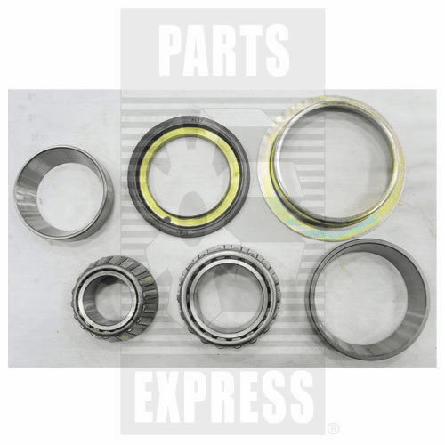 Parts Express Bearing, Wheel Kit    Replaces  WBKJD9