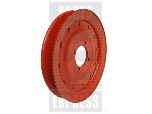 Parts Express Beater, Discharge, Drive Pulley     Replaces  195161C1