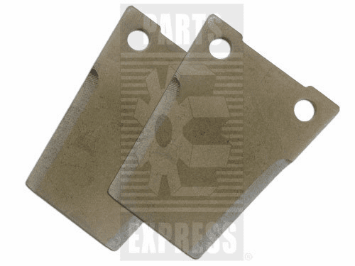 Parts Express Blade, Straw Chopper  Replaces  442832A1