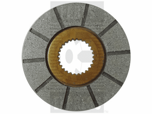 Parts Express Brake, Disc     Replaces  1021314M1