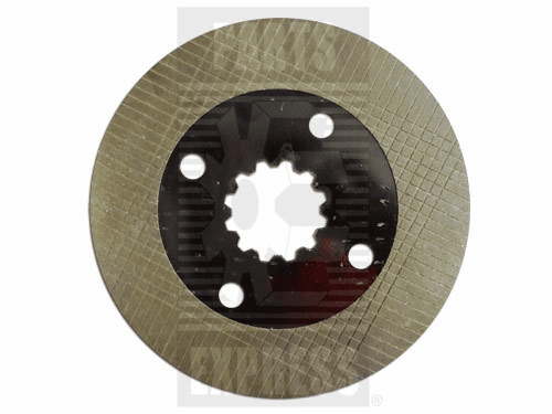Parts Express Brake, Disc     Replaces  104712C21