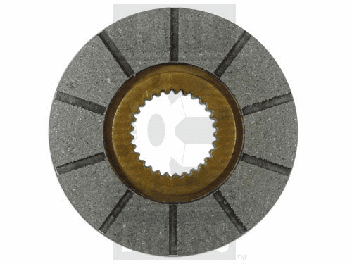 Parts Express Brake, Disc     Replaces  106724A