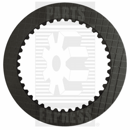 Parts Express Brake, Disc     Replaces  1997959C1
