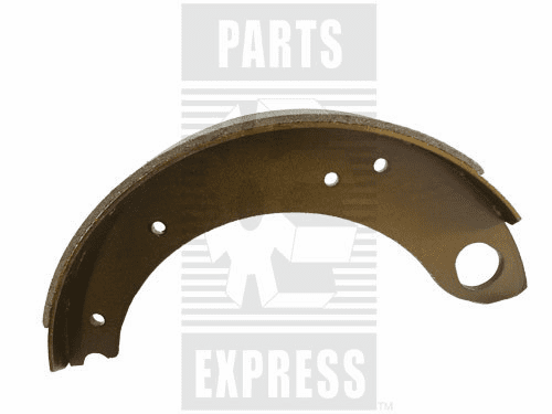 Parts Express Brake, Shoe     Replaces  C7NN2218A