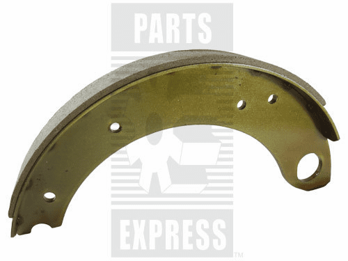 Parts Express Brake, Shoe     Replaces  F2NN2218AA