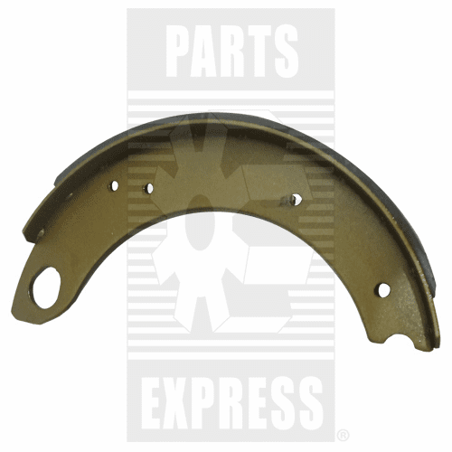 Parts Express Brake, Shoes    Replaces  830480M92