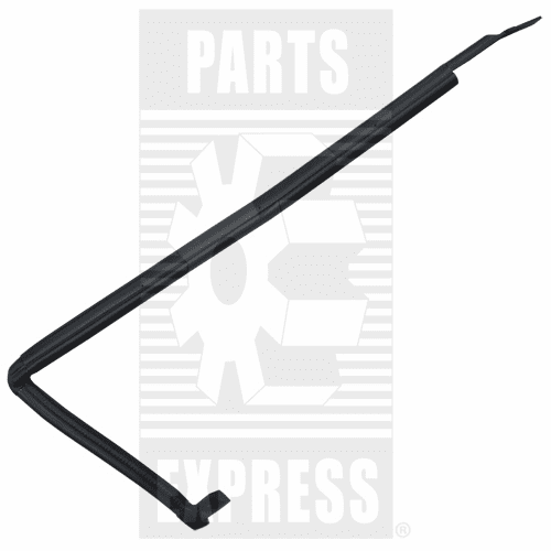 Parts Express Cab, Door Frame, Weather Stripping  Replaces  RE22488
