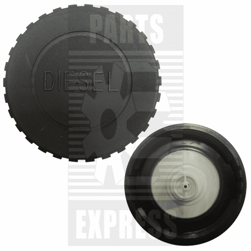 Parts Express Cap, Fuel       Replaces  82009352
