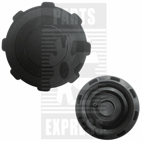 Parts Express Cap, Fuel       Replaces  87324388