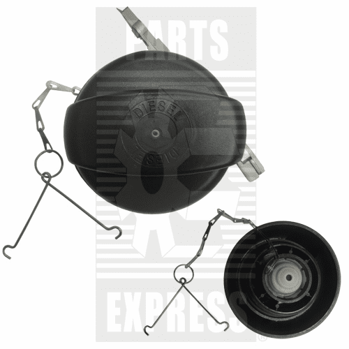 Parts Express Cap, Fuel       Replaces  87679916