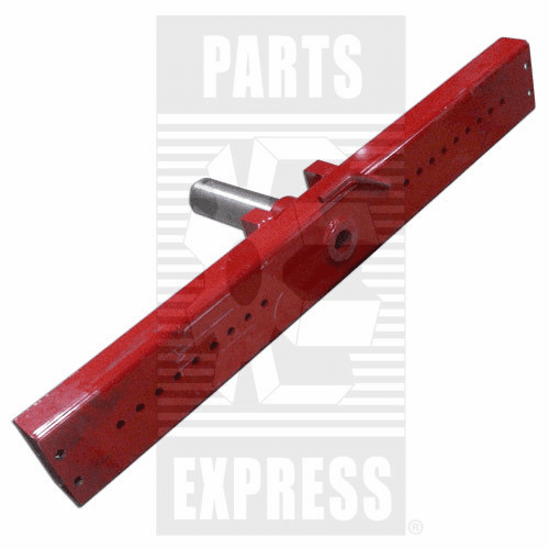 Parts Express Center Tube, Adjustable, Heavy Duty Replaces  1968991C-HD