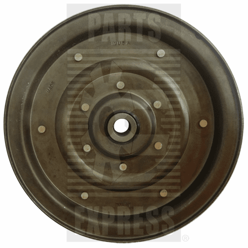 Parts Express Chopper, Pulley       Replaces  566518R91