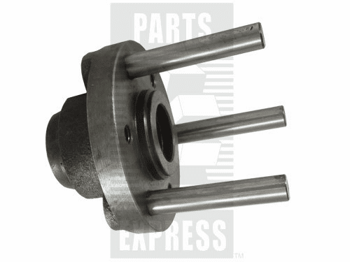 Parts Express Cleaning Fan, Sheave, Driver Hub    Replaces  185286C91
