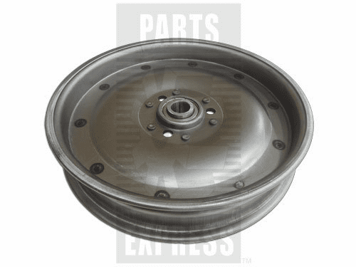 Parts Express Cleaning Fan, Sheave, Idler Pulley/ Unloader Belt       Replaces  663887R91