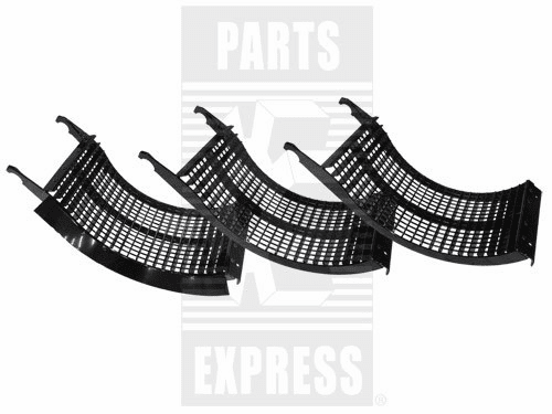 Parts Express Concave, Corn, Set    Replaces  B96128