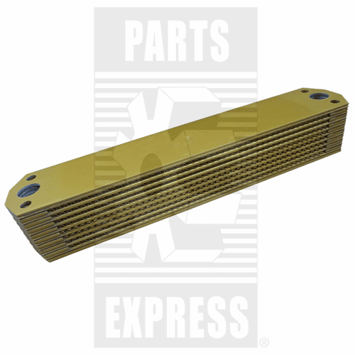 Parts Express Cooler, Engine Oil    Replaces  4965870