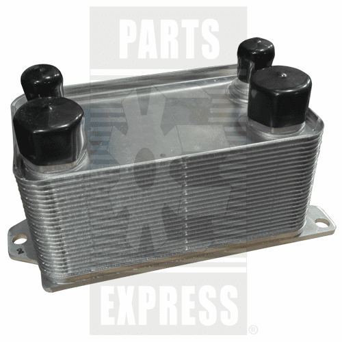 Parts Express Cooler, Hydraulic     Replaces  AT349656
