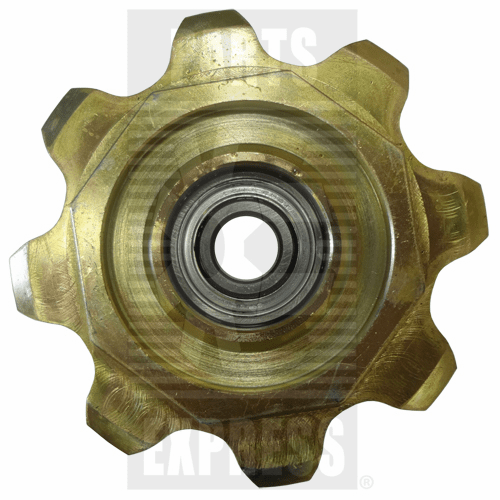 Parts Express Corn Head, Gathering Chain, Idler Sprocket        Replaces  AH231386