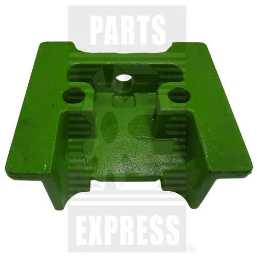 Parts Express Corn Head, Gathering Chain, Lower Idler Support   Replaces  H84479