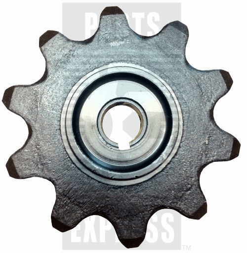 Parts Express Corn Head, Gathering Chain, Sprocket      Replaces  199497C1