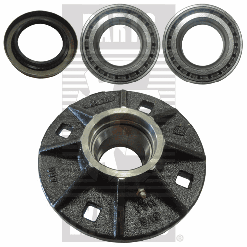 Parts Express Coulter, Hub, Assembly      Replaces  200-002S
