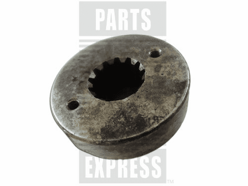 Parts Express Coupling, Vertical Auger Lower Splined    Replaces  AH124878