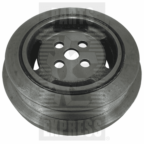 Parts Express Crankshaft Dampner    Replaces  J925570