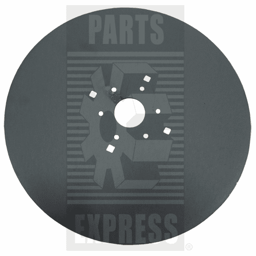 Parts Express Disc Blade      Replaces  820-256C