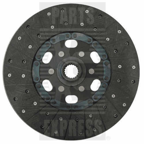 Parts Express Disc, Clutch    Replaces  RE210075