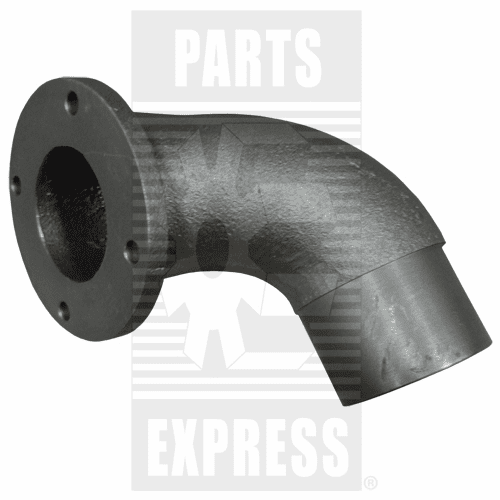 Parts Express Elbow, Exhaust  Replaces  70253661
