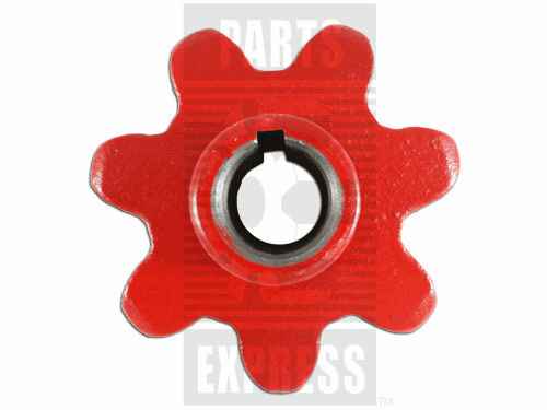 Parts Express Elevator, Clean Grain/Tailings, Sprocket  Replaces  168683C1