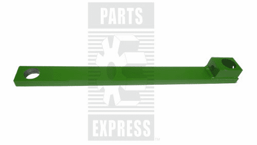 Parts Express Feeder House, Drum, Arm Assembly    Replaces  AH126091