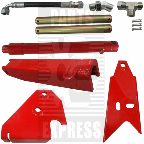 Parts Express Feeder House, Lift Cylinder Kit     Replaces  137856A2