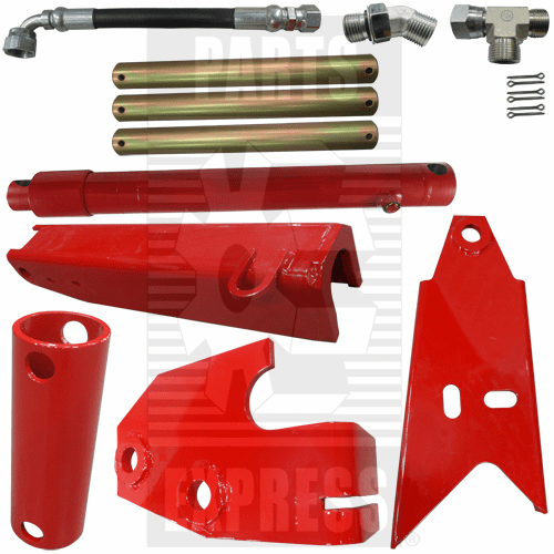 Parts Express Feeder House, Lift Cylinder Kit     Replaces  137857A2