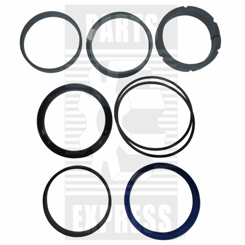 Parts Express Feeder House, Lift Cylinder, Seal Kit     Replaces  87552535