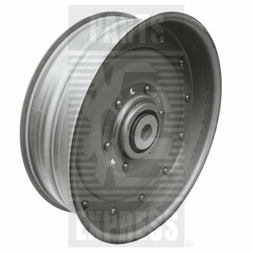 Parts Express Feeder House, Sheaves, Idler Pulley Replaces  AH204389