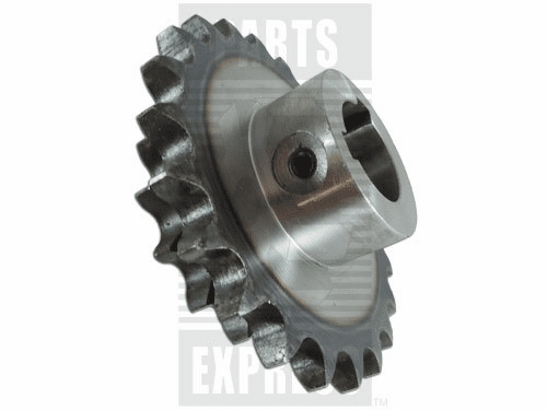 Parts Express Feeder House, Sprocket, Front Lower Replaces  AH125782