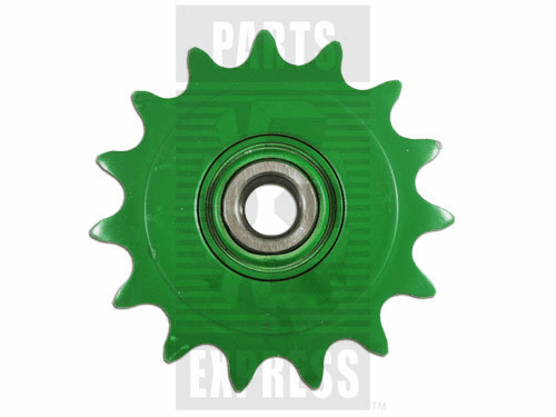 Parts Express Feeder House, Sprocket, Idler Replaces  AE27909