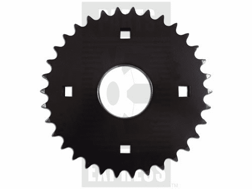 Parts Express Feeder House, Upper Drive Sprocket  Replaces  H119709