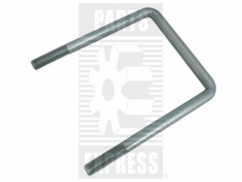 Parts Express Fender, Bracket, U-Bolt     Replaces  R26992