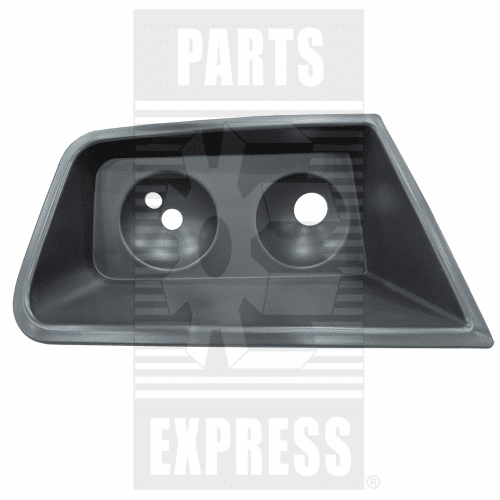 Parts Express Fender, Panel, Front  Replaces  R81696