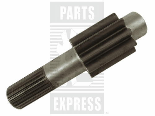 Parts Express Final Drive, Pinion   Replaces  H114203