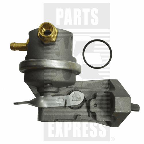 Parts Express Fuel Lift Transfer Pump     Replaces  RE68345