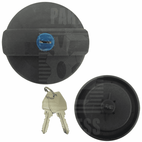 Parts Express Fuel Tank, Cap  Replaces  AL113087