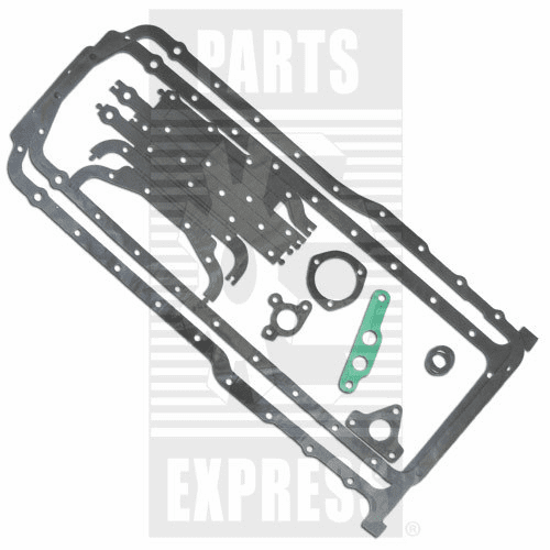 Parts Express Gasket, Oil Pan       Replaces  RP621