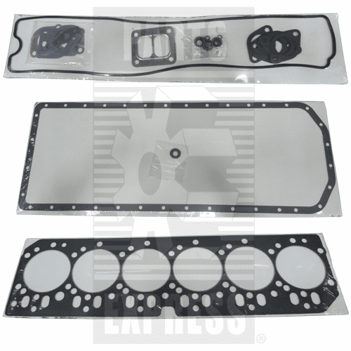 Parts Express Gasket, Overhaul Set  Replaces  RE66085