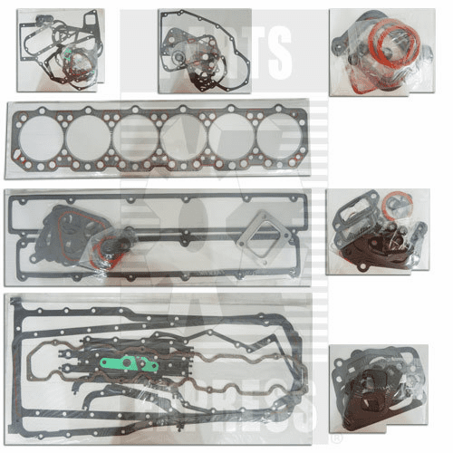 Parts Express Gasket, Overhaul Set  Replaces  RG27878